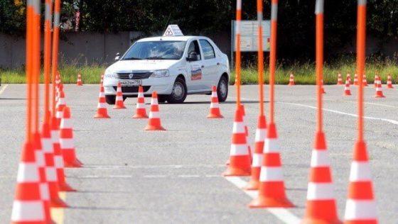 Автошкола в Минске центрального района, курсы обучения вождению